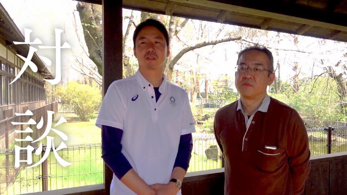 「非常に面白い撮影がされていたのは感心しました」桜ドローンプロジェクトインタビュー | 東京都小金井市生涯学習課 関様・高木様