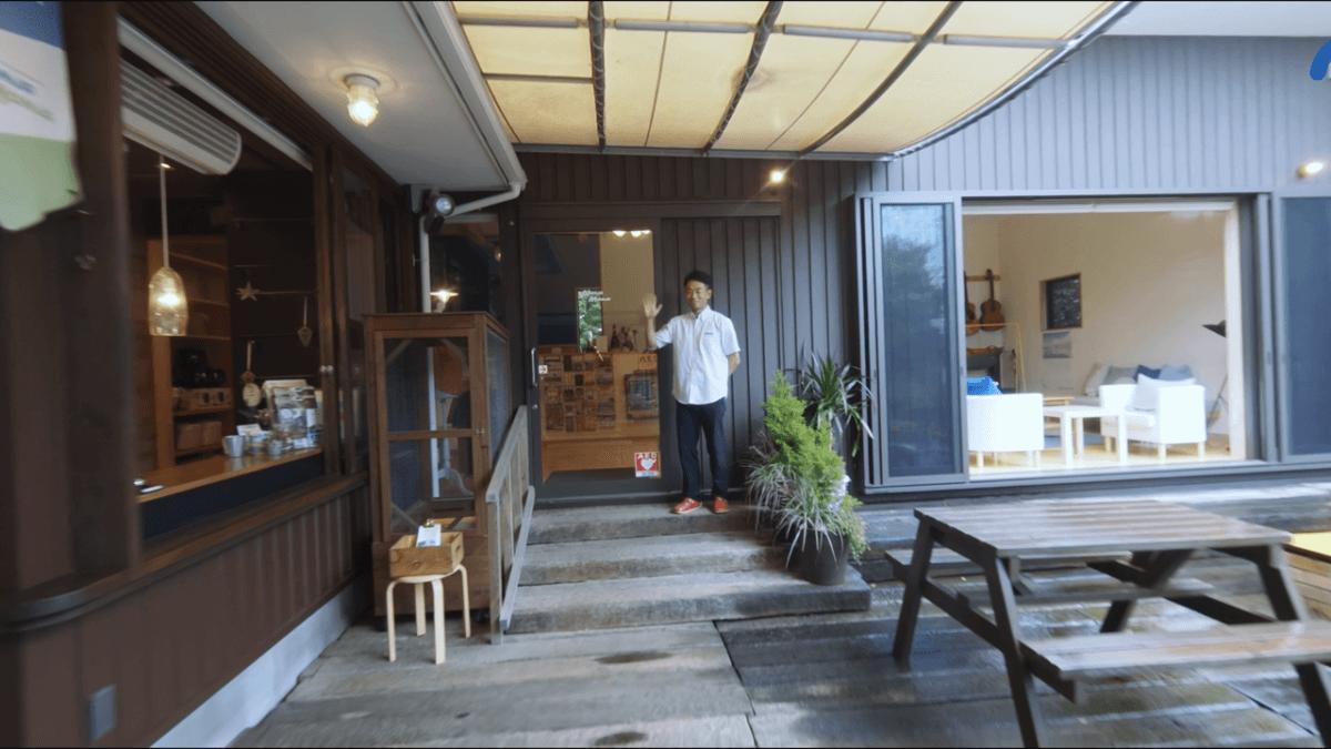施設PV コテージ&ペンション NANJA MONJA様