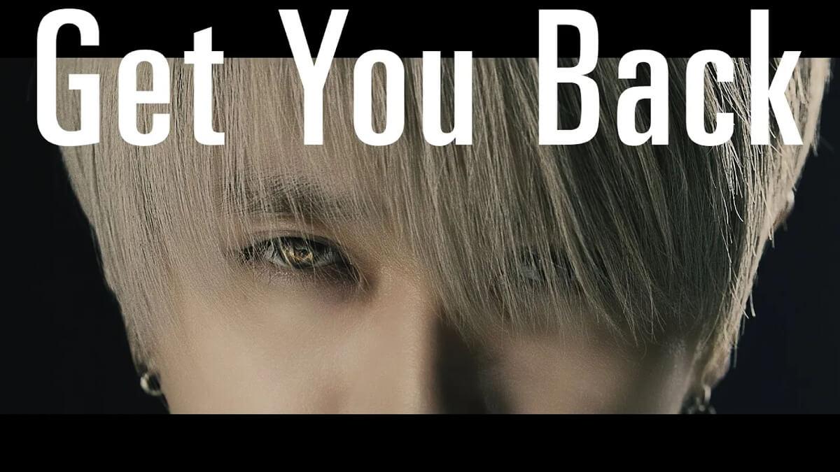 MV撮影 【Nissy 西島隆弘様】「Get You Back」を撮影いたしました。
